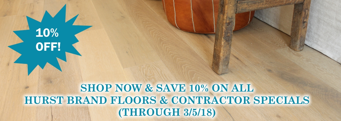 sale wood flooring at cheap prices