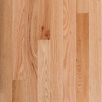 "2 1/4"" Red Oak Unfinished Engineered Wood Flooring at Cheap Prices"