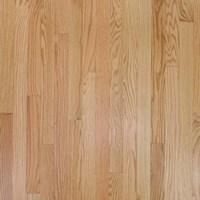 "3 1/4"" Red Oak Prefinished Solid Wood Flooring at Discount Prices"