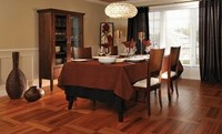Exotic Unfinished Solid Wood Flooring at Discount Prices