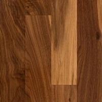 "8"" Walnut Prefinished Engineered Wood Flooring at Cheap Prices"