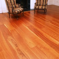 American Cherry Unfinished Solid Wood Flooring at Discount Prices
