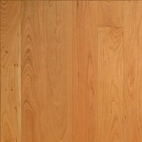 Unfinished Solid American Cherry Hardwood Flooring At