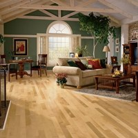 "Armstrong Sugar Creek 2 1/4"" Strip Wood Flooring at Discount Prices"
