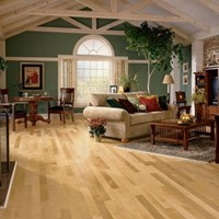"Armstrong Sugar Creek 3 1/4"" Plank Wood Flooring at Discount Prices"