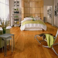 Armstrong Somerset Solid 3 1-4 Plank Low Gloss