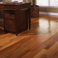 Exotic Unfinished Solid Hardwood Flooring At Cheap Prices By Hurst - Brazilian teak hardwood flooring