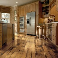 "Bruce American Originals 5"" Hickory Wood Flooring at Discount Prices"