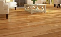 Domestic Unfinished Solid Wood Flooring at Discount Prices