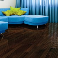 "IndusParquet 3/4"" Solid Hand Scraped Wood Flooring at Discount Prices"