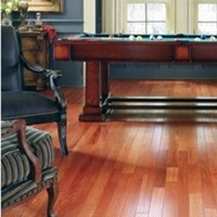 "IndusParquet 3/4"" Solid Wood Flooring at Discount Prices"