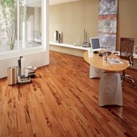 "IndusParquet 3/8"" Engineered Wood Flooring at Discount Prices"