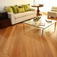 "IndusParquet 5/16"" Solid Wood Flooring at Discount Prices"