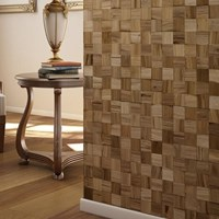 IndusParquet Coterie Sculpted Wall Treatments Wood Flooring at Cheap Prices