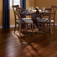 Mannington Mayan Pecan Wood Flooring at Discount Prices
