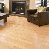 Maple Unfinished Solid Wood Flooring at Discount Prices