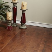 "Pinnacle Country Manor 6"" Wood Flooring at Discount Prices"