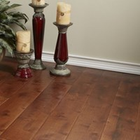 "Pinnacle Country Manor 7 1/2"" Wood Flooring at Discount Prices"