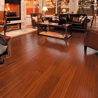 Sapele Prefinished Engineered Wood Flooring at Cheap Prices