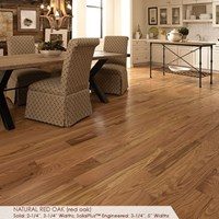 Somerset Classic Collection Strip Engineered Wood Flooring at Discount Prices
