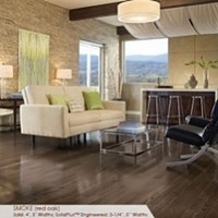 Somerset Color Collection Plank Solid Wood Flooring at Discount Prices