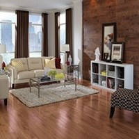 Somerset Color Collection Strip Solid Wood Flooring at Discount Prices