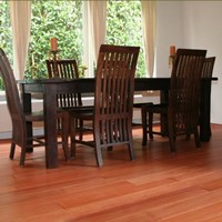 Tiete Rosewood Prefinished Solid Wood Flooring at Discount Prices