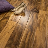 acacia prefinished engineered hardwood flooring by hurst hardwoods