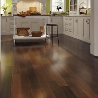 Brazilian Walnut Hardwood Flooring
