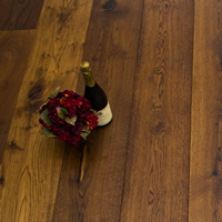 The Garrison Collection Chateau Capri by Hurst Hardwoods