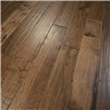 Old West Hand Scraped Hickory Character Prefinished Solid Wood Floors