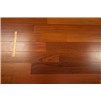 Santos Mahogany Prefinished Engineered Wood Floors