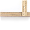 three-quarter-inch-thickness-engineered-wood-flooring-ruler
