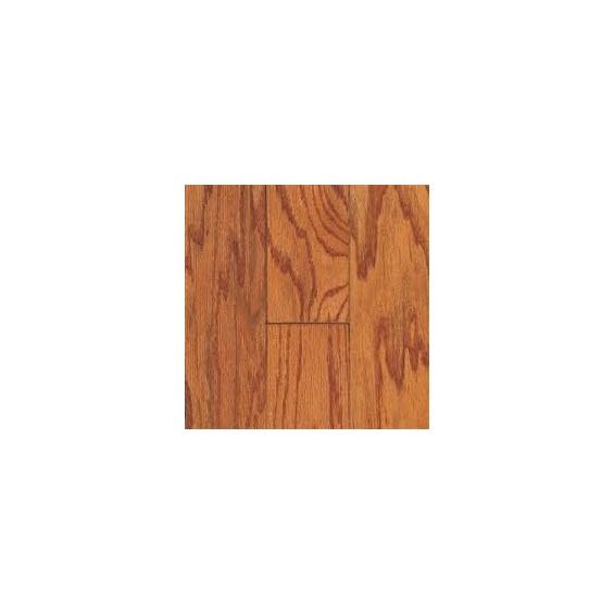 "3"" x 1/2"" Red Oak Prefinished Engineered Sable"