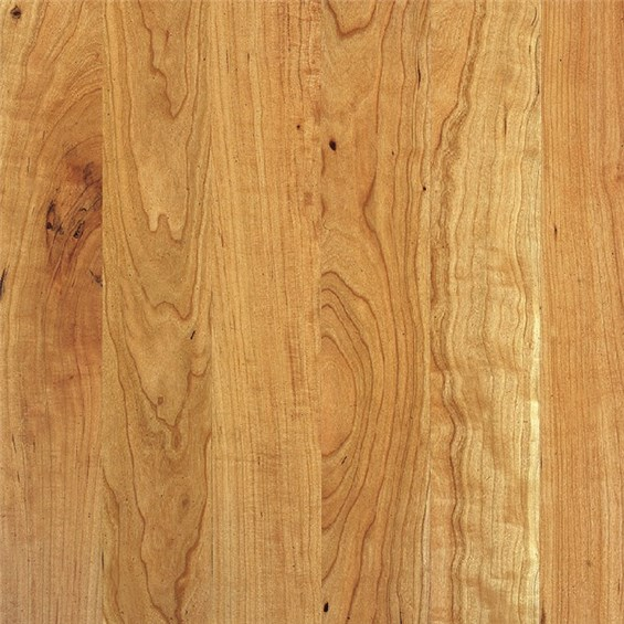 Cherry 1 Common Unfinished Solid Wood Flooring