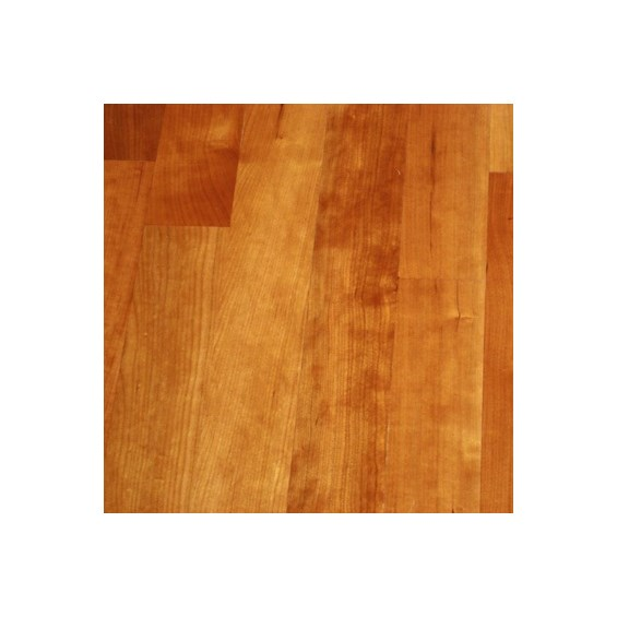Cherry Select & Better Rift & Quartered Unfinished Solid Wood Flooring
