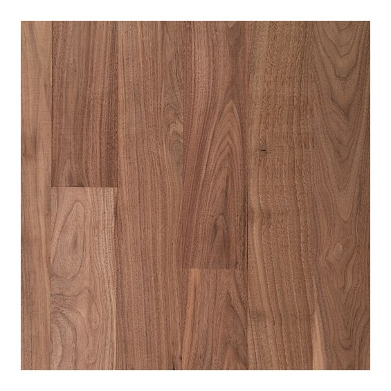 Walnut Select and Better Solid Wood Flooring