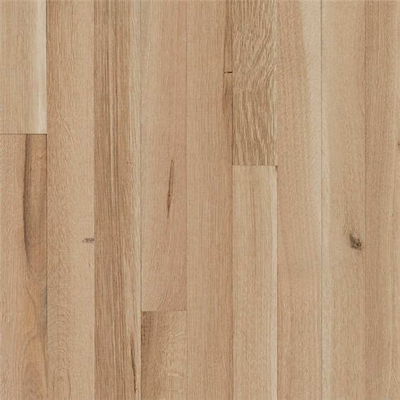 White Oak 1 Common Rift and Quartered Unfinished Solid Wood Flooring