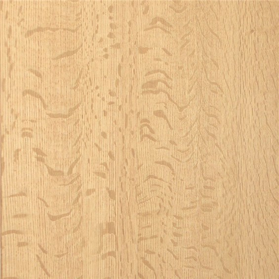 White Oak Select and Better Quartered Only Natural Engineered Wood Flooring