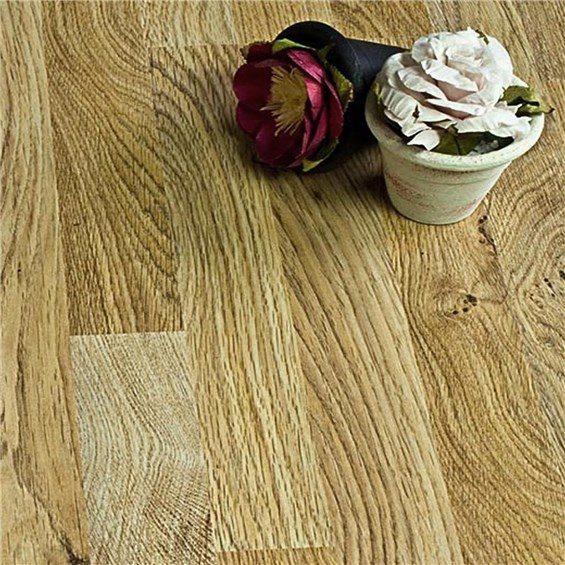 Balterio Vitality Original 7mm Harvest Oak Laminate Flooring