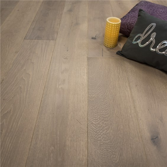 Nevada European French Oak Prefinished Engineered Wood Floors