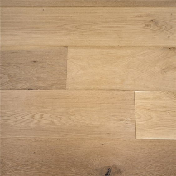 7 1 2 Quot X 5 8 Quot European French Oak Unfinished Square Edge