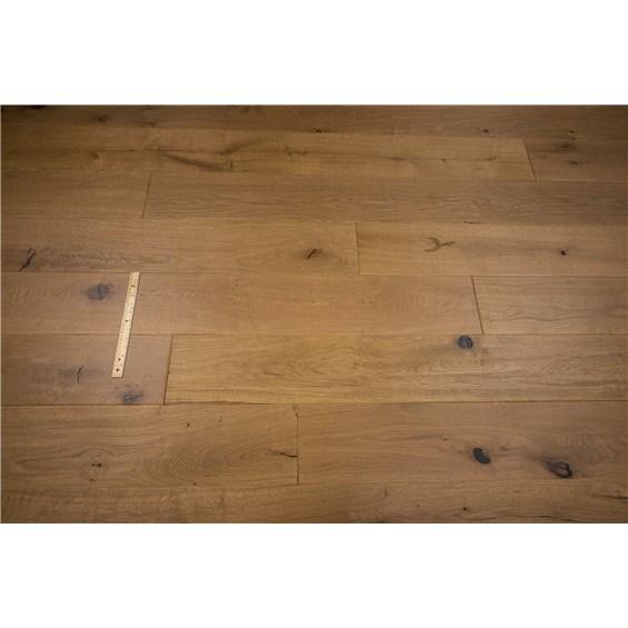 Beautiful Utah European French Oak Prefinished Engineered Wood Floors