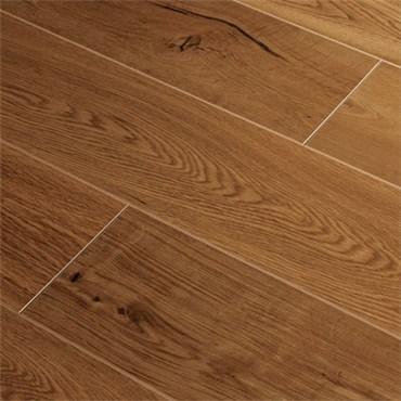 Discount Tarkett Trends 12mm Royal Oak Cabana Brown Laminate