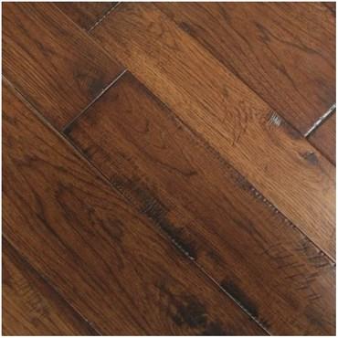 Johnson Tuscan Random Width Hickory Sienna Wood Flooring