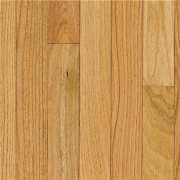 Discount Bruce Manchester Plank 3 14 Red Oak Natural Hardwood
