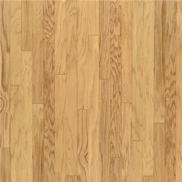 Bruce Turlington Plank 3quot Oak Natural Wood Flooring