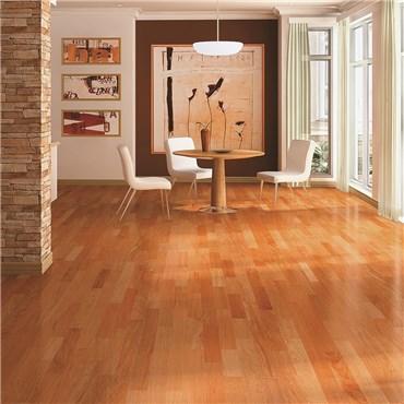 Discount Triangulo 38 X 3 14 Brazilian Cherry Hardwood Flooring