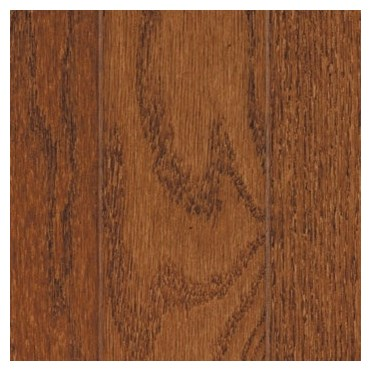 Mannington Jamestown 3u0026quot; Oak Plank Pecan Wood Flooring
