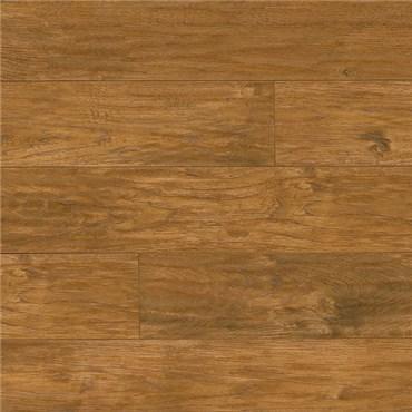 Discount Armstrong Rustics Premium Scraped Golden Laminate Flooring